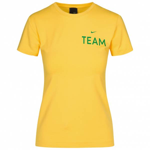 Nike Team Tee Damen Sport T-Shirt 202831-703