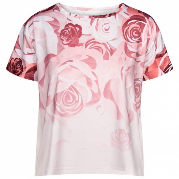 PUMA x Careaux Logo Tee Damen T-Shirt 571689-03