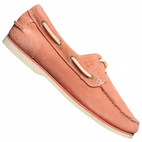 Damskie buty żeglarskie Timberland Camden Falls A1V4C