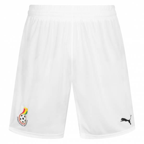 Ghana PUMA Herren Shorts 744639-01