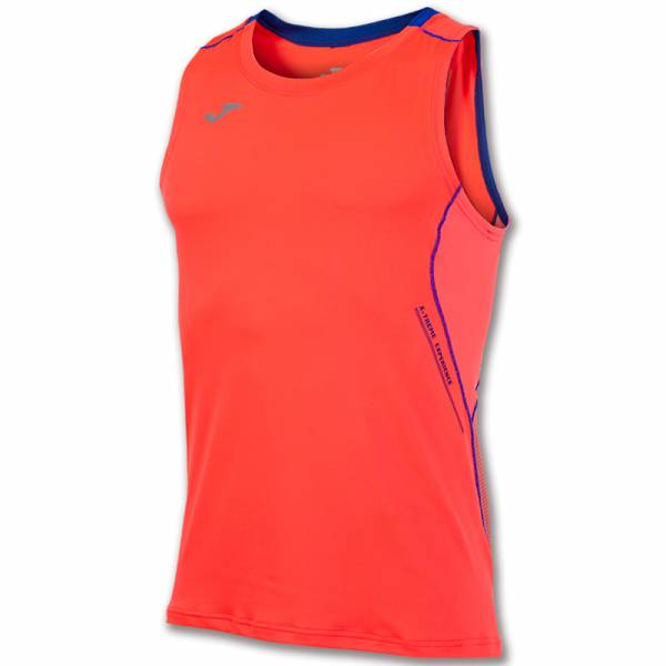 Joma Olimpia Flash Men's Sleeveless Shirt 100386.044