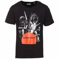 GOZOO x Star Wars 40 Jahre Episode IV Herren T-Shirt GZ-9-STA-509-M-B-1