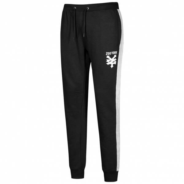 ZOO YORK Invert Herren Jogginghose Sweat Pants ZSK00516 anthracite