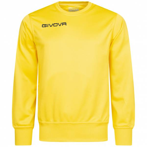 Givova One Herren Trainings Sweatshirt MA019-0007
