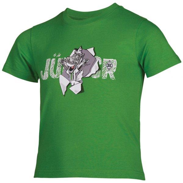 Borussia Mönchengladbach Baby T-Shirt Jünter Kinder 434925J