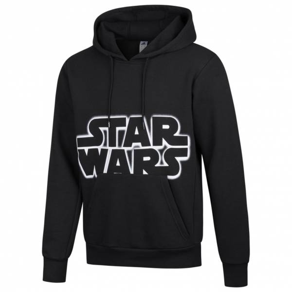 adidas Star Wars Hoodie Herren Kapuzen Sweatshirt FN3234