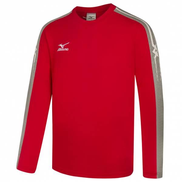 Mizuno Pro Team Trainings Volleyball Langarm Shirt 60SP150-62