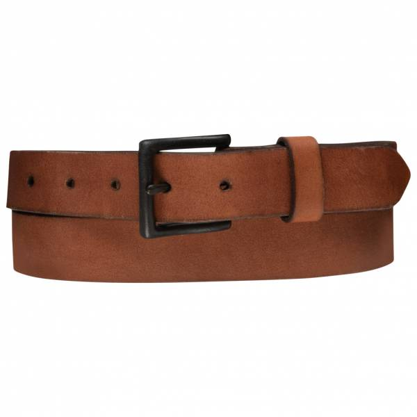 Timberland Herren Leather Belt Leder Gürtel B6136-214