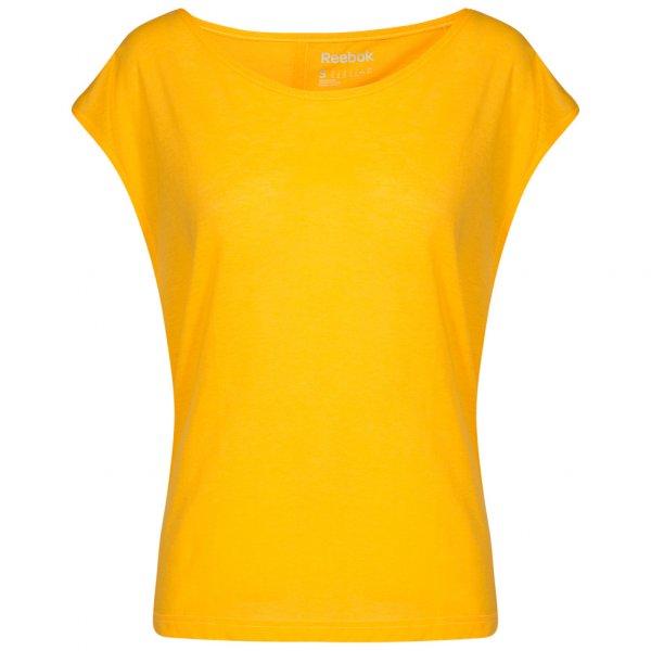 Reebok Own Beat Convertible Damen Fitness Shirt Z71429