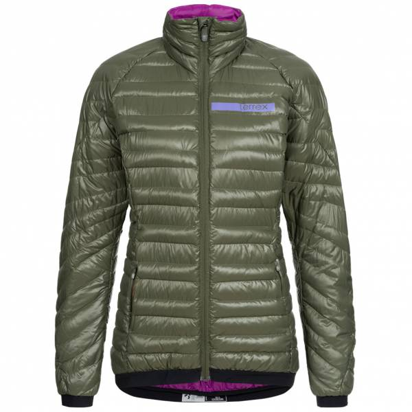 adidas Terrex climaheat Downblaze Women Jacket S09442