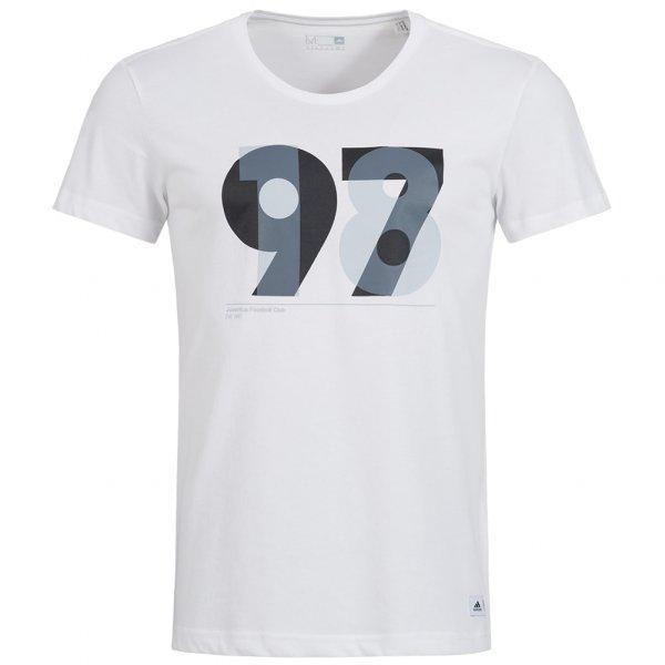 Juventus Turin adidas Herren Graphic Fan Tee AI4618