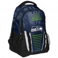 Seattle Seahawks NFL Backpack Rucksack BPNFFRNSTPSS