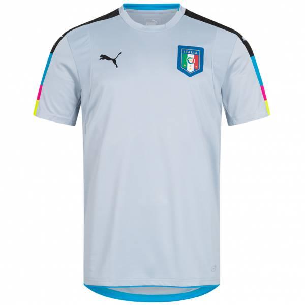 Italy FIGC PUMA Goalkeeper Jersey 749006-11