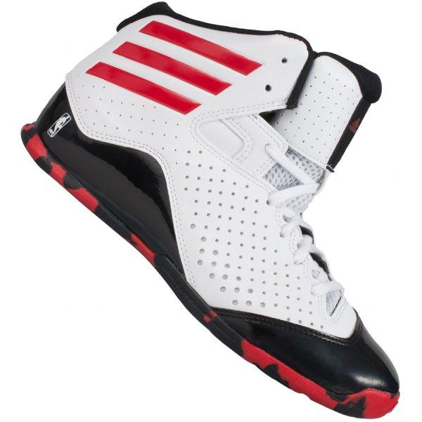 adidas Next Level Speed NBA Kinder Basketballschuhe AQ8496