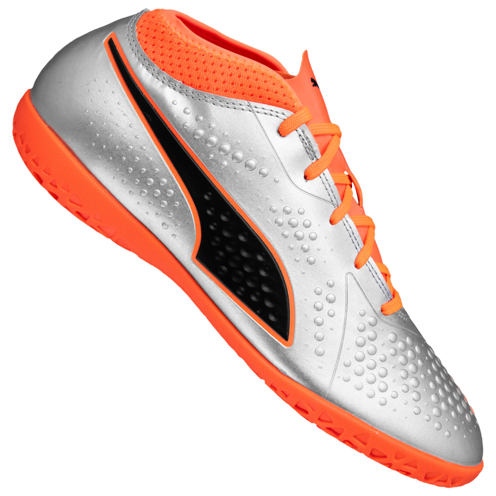 puma indoor soccer schuhe youth on sale