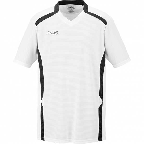 Spalding Offense Shooting Shirt Basketball Hommes Maillot 300213104