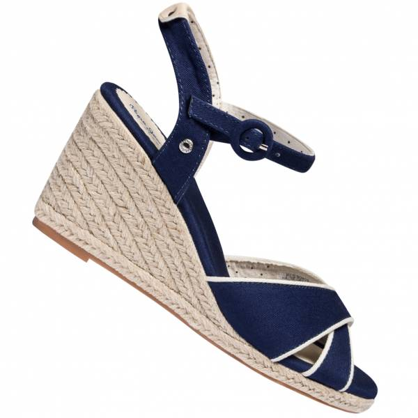 Pepe Jeans Shark Women Wedge sandals PLS90404-585