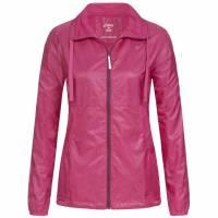 ASICS Lightweight Woven Ladies Jacket 130518-0200
