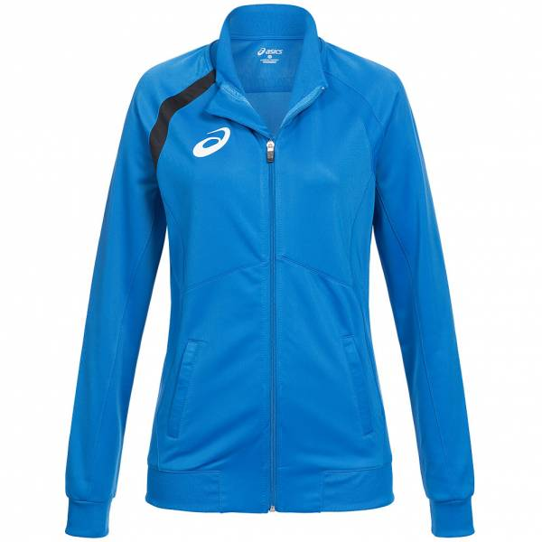 ASICS Damen Trainingsjacke Track Top Jacket 134900-0861