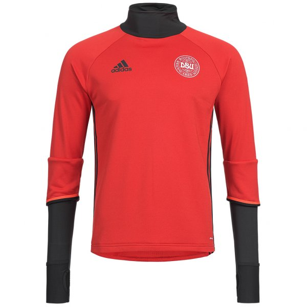 Dänemark adidas Herren Training Top Sweat AB9798