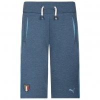 Italien PUMA Azzurri Herren Bermudas Sweat Shorts 748825-01