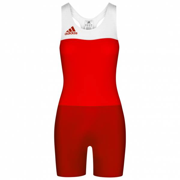 adidas Tech Fall Damen Wrestling Suit Ringen Einteiler AP5658