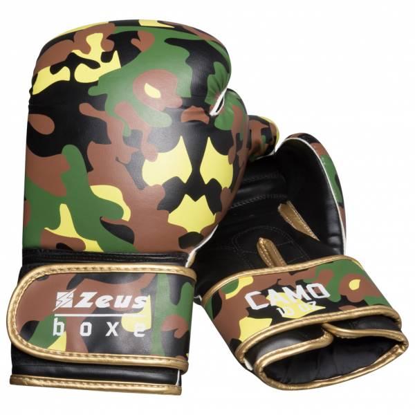 Zeus Boxhandschuhe camouflage