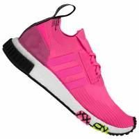 adidas Originals NMD_Racer Primeknit Boost Sneaker CQ2442
