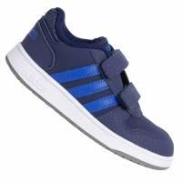 adidas HOOPS 2.0 CMF Kleinkinder Schuhe EE9001