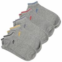 Tokyo Laundry Northside 5er-Pack Sneaker Socken 1R13029