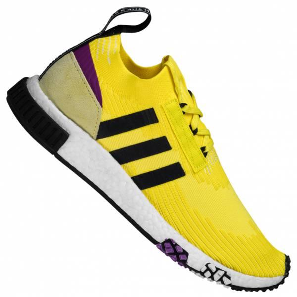 adidas Originals NMD_Racer Primeknit Boost Sneaker B37641