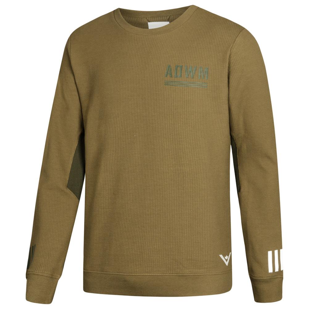 adidas Originals x White Mountaineering Herren Crew Sweatshirt BQ4113