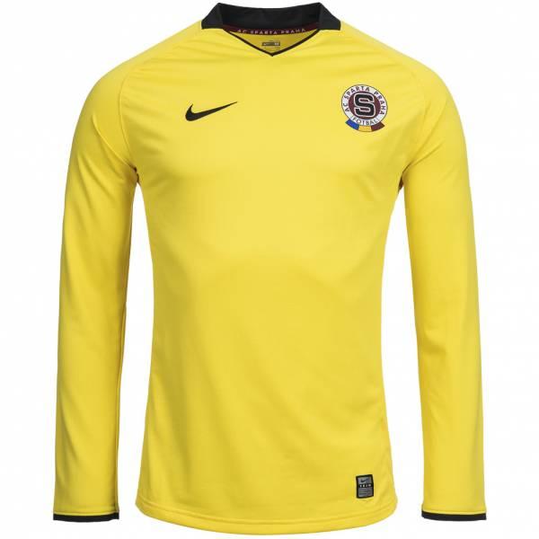 Maglia manica lunga Nike Away Sparta Praga 321658-715