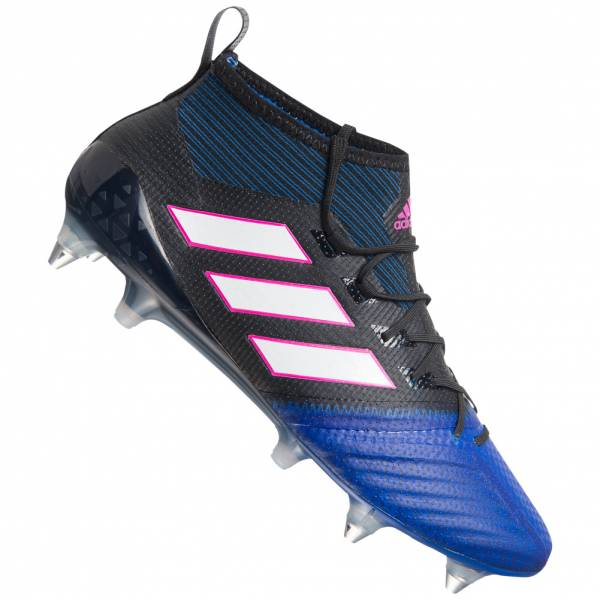 separation shoes 85f2f fa3b4 adidas ACE 17.1 SG Primeknit Herren Fußballschuhe BA9820 ...