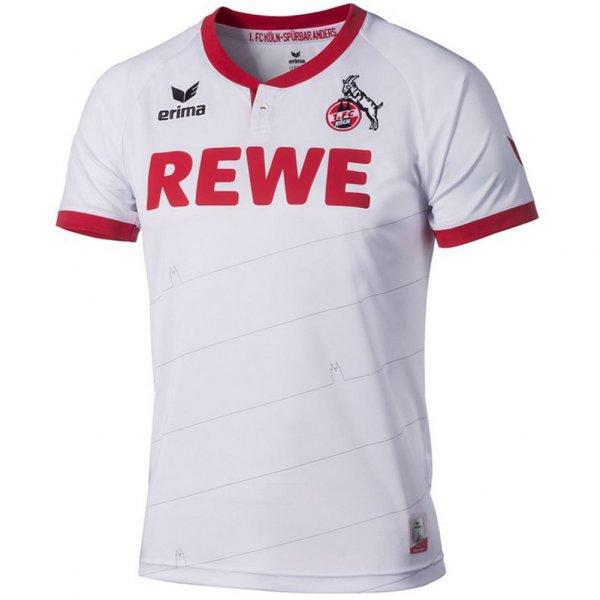 1. FC Köln Erima Heim Trikot 350601