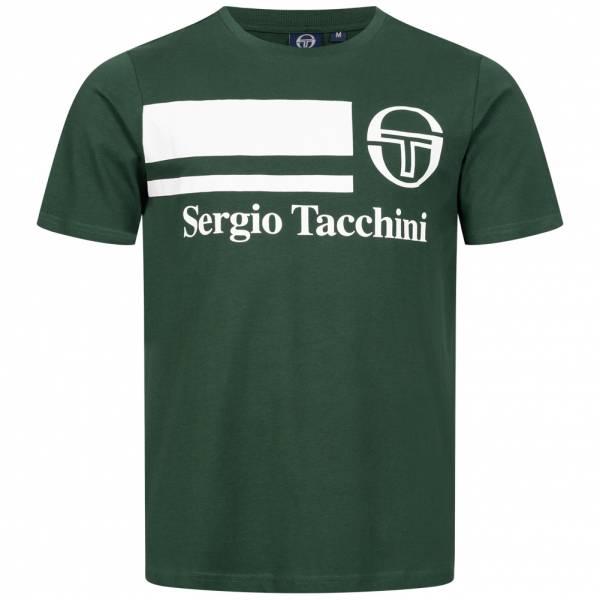 Sergio Tacchini Falcade Herren T-Shirt 38722-507