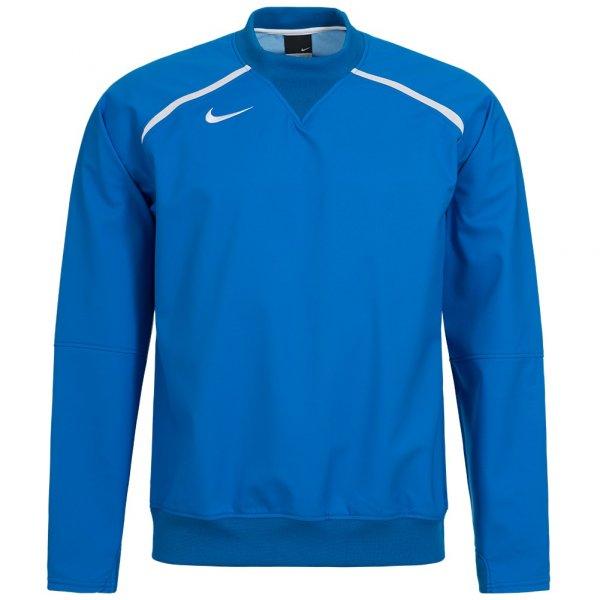 Nike Fundamental Shell Top Herren Training Sweatshirt 177635-409