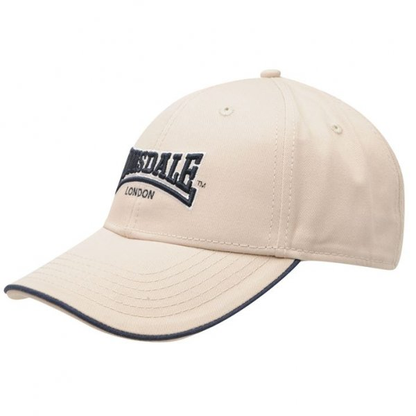 Lonsdale Classic Kappe stone
