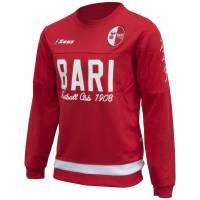 SSC Bari Zeus Herren Trainings Sweatshirt BAR16