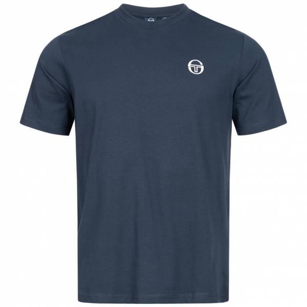 Sergio Tacchini Mężczyźni T-shirt 38293-200