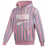 PUMA Downtown PO Stripe Graphic Men Hoody 596004-14
