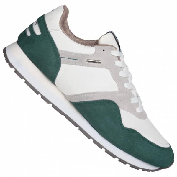 BASILE Noir Herren Sneaker BAM91374002