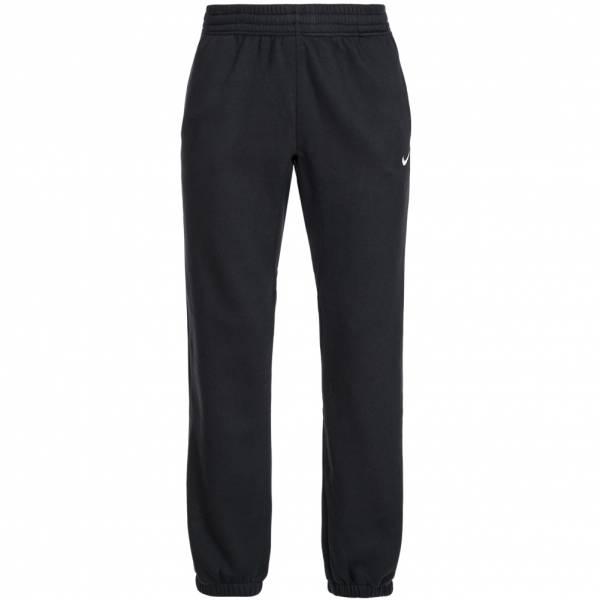 Nike Club Swoosh Cuff Sweat Pant Herren Trainingshose 611459-010