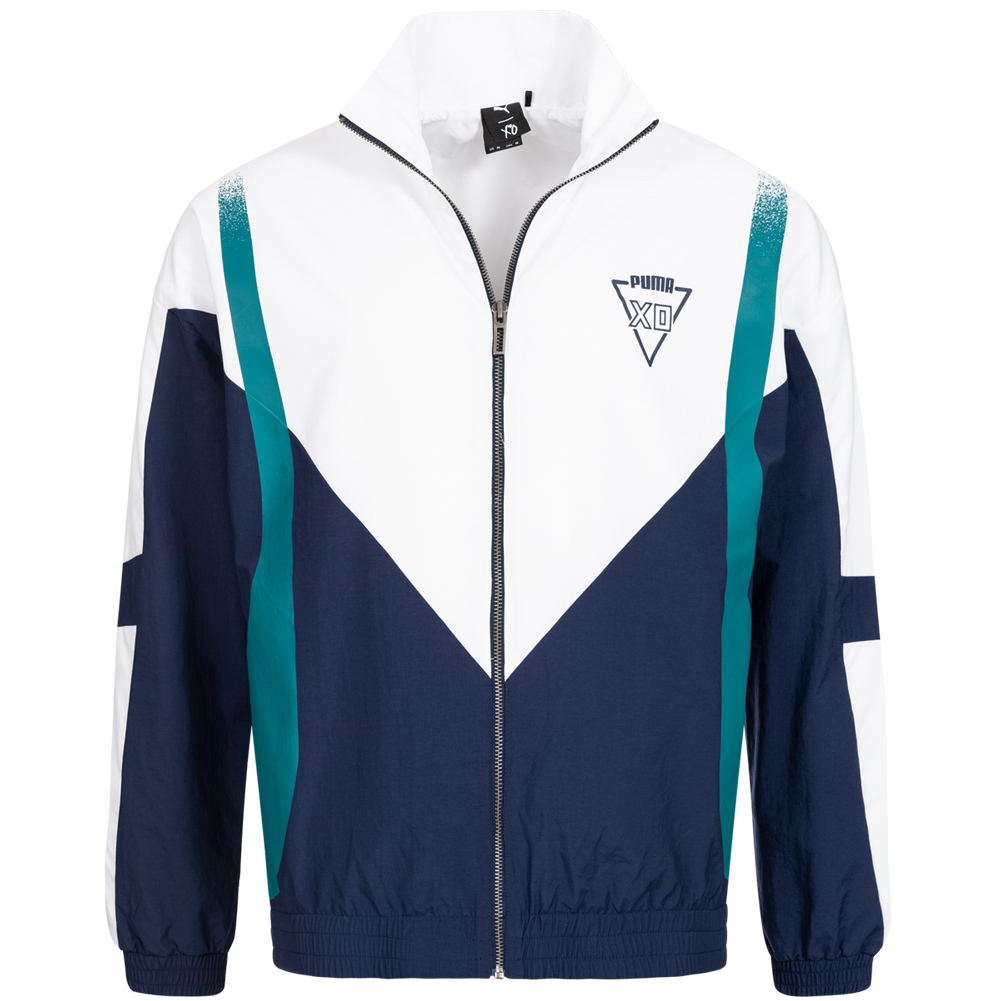 Special Prices on Puma Golf Women's 2018 Track Jacket, Large