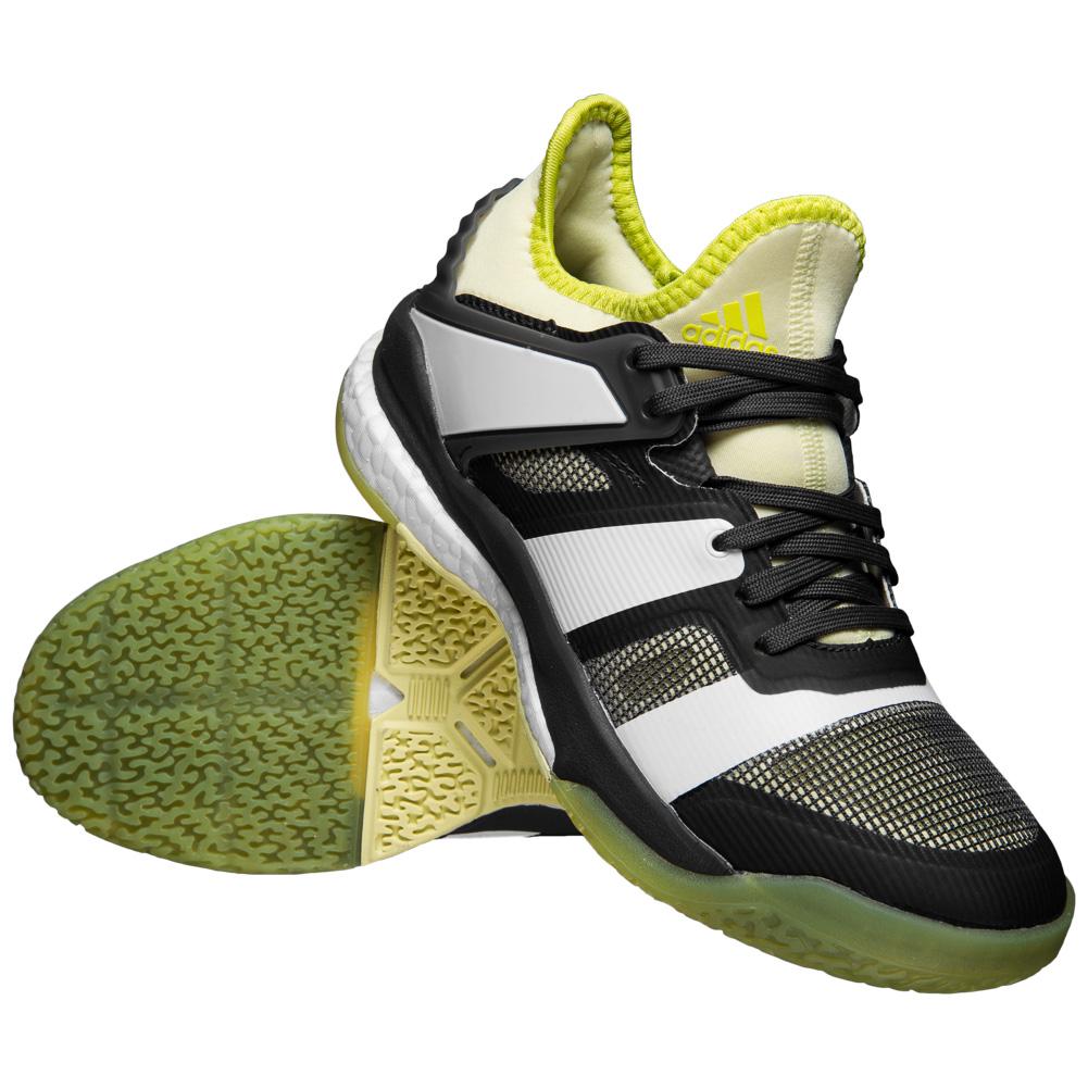 adidas tasche, adidas Stabil Boost II Handballschuhe