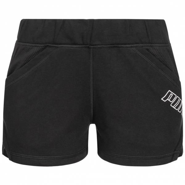 PUMA A.C.E. Yogini Damen Training Shorts 517429-04