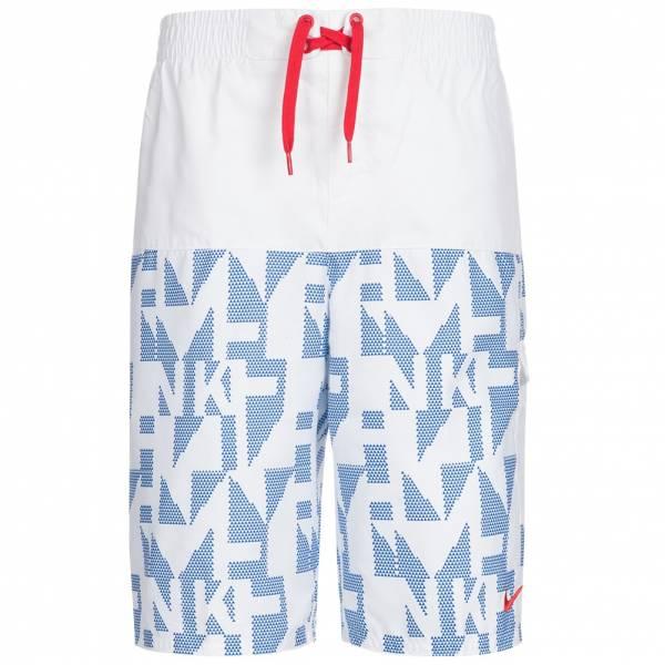 Nike Summer Kinder Bade Shorts 465301-100
