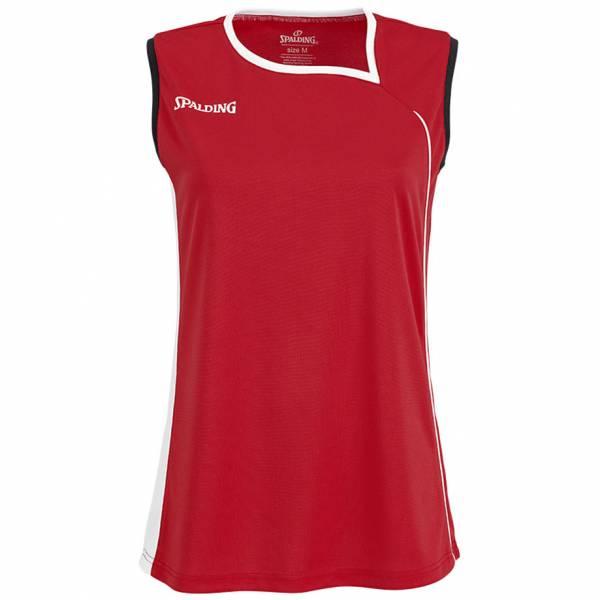 Spalding 4HER II Baloncesto Mujer Top sin mangas Camiseta 300241101