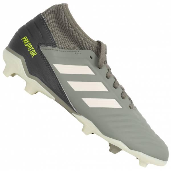 adidas Predator 19.3 FG Kinder Fußballschuhe EF8215