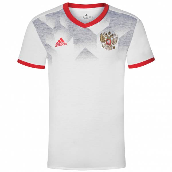 Russland adidas Herren Pre-Match Trainings Trikot BP9166